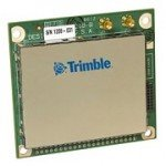 Trimble BD930-UHF Triple Frequency Receiver + Communications Module